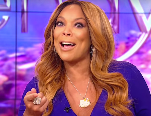 TFD Interviews Wendy Williams! Yup. Kim Kardashian Gets Mentioned.