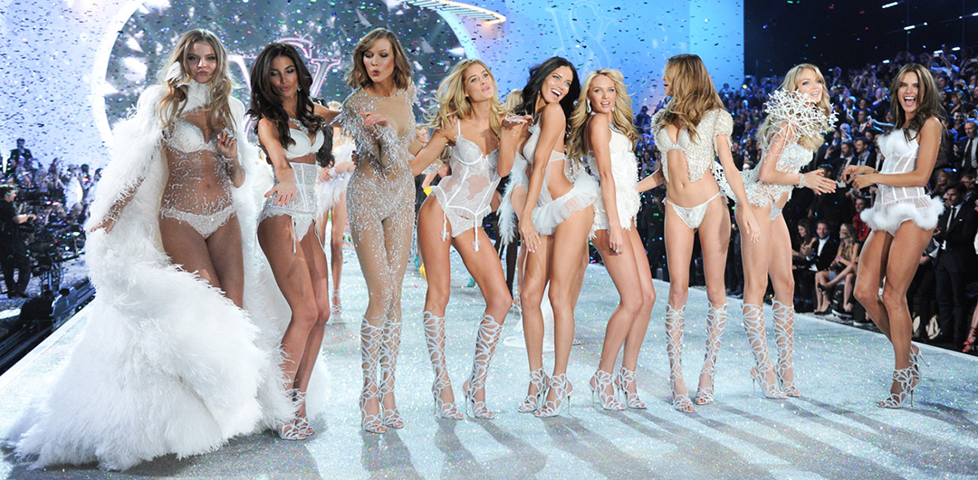 Top 7 Songs for the Victoria's Secret Fashion Show 2013