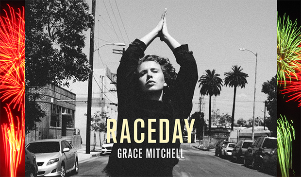 Grace Mitchell for the Win!