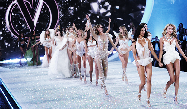 The 2015 #VSFashionShow Playlist Is Here!