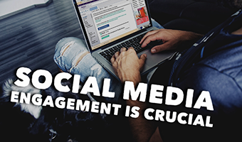 Social Media Engagement Matters Most. Here's Why.