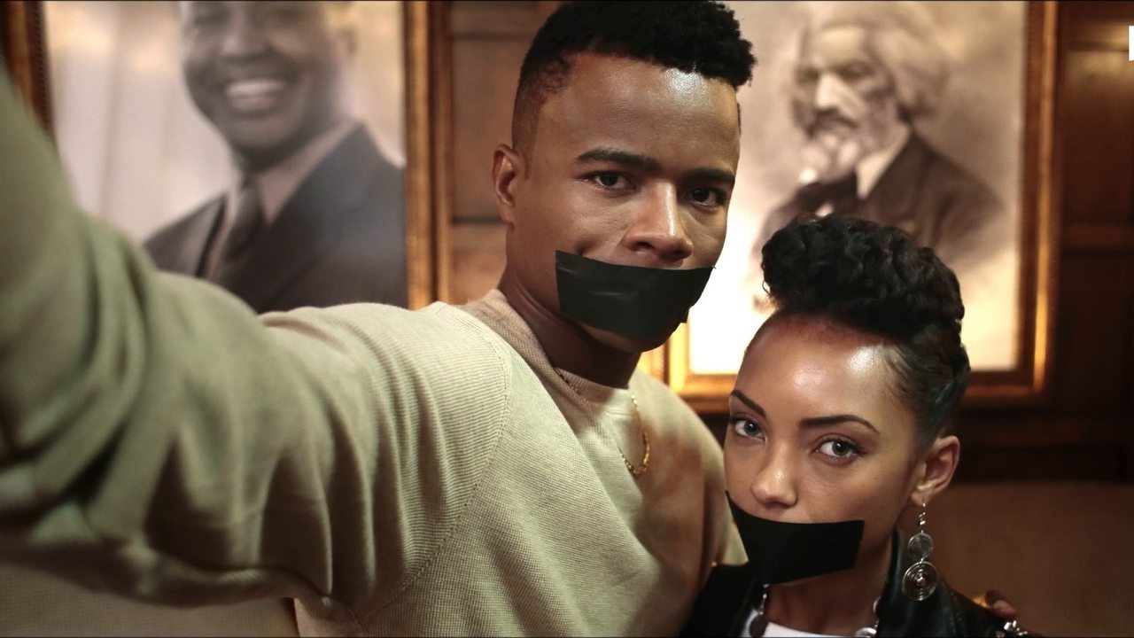 """Dear White People"" Is SO Necessary"
