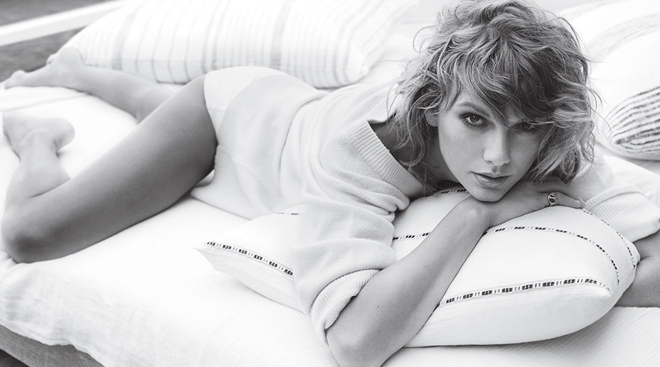 """Taylor Swift's """"…Ready For It?"""" Single Review"""