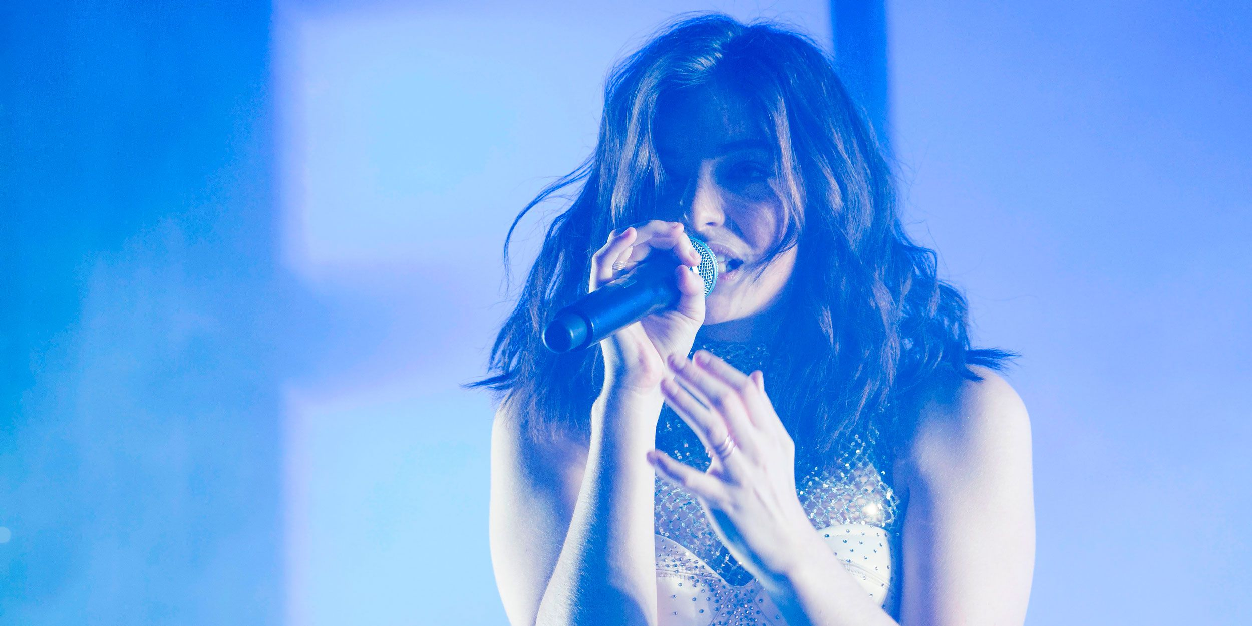 Lorde's 'Melodrama' World Tour Comes to Brooklyn